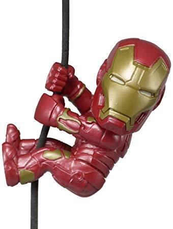 Avengers Infinity War Scalers Figure Iron Man 5 cm