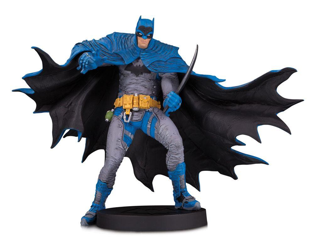DC: Batman by Rafael Grampá - Designer Series Statue 28 cm - DC Collectibles Group