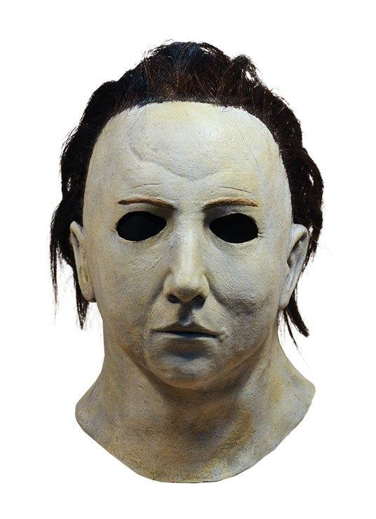 Halloween 5: The Revenge of Michael Myers - Latex Mask - Trick Or Treat Studios