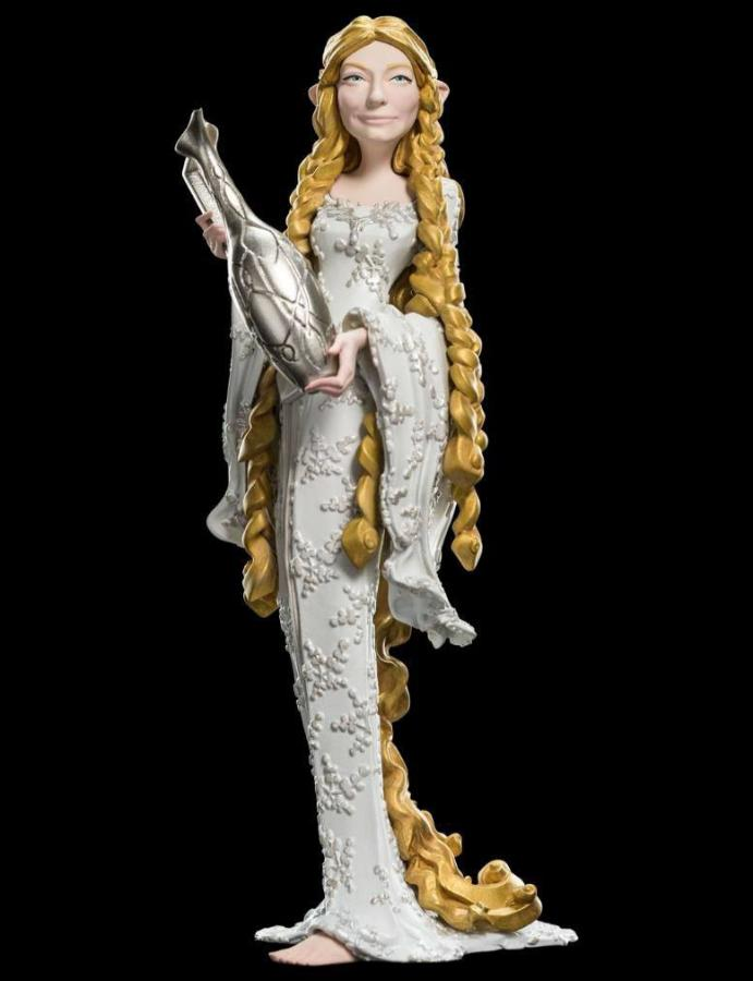 Lord of the Rings: Galadriel - Mini Epics Vinyl Figure 14 cm - Weta