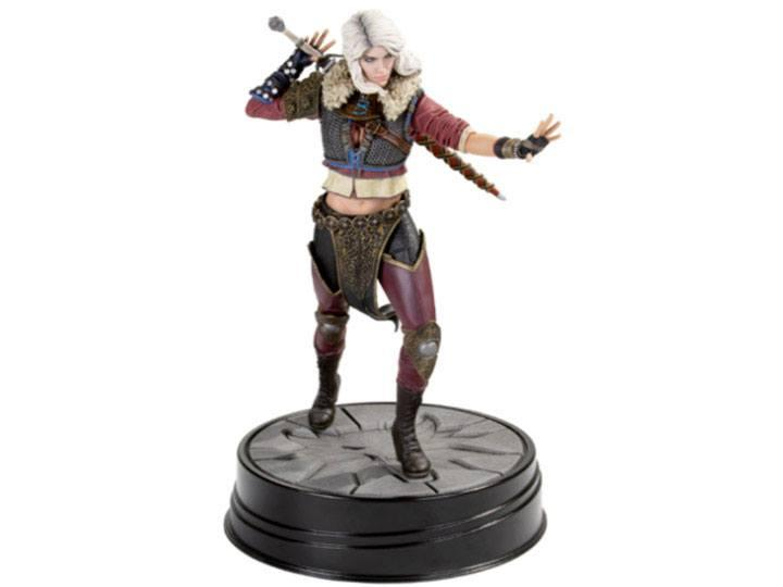 Witcher 3: Wild Hunt Ciri (2nd Edition) - PVC Statue 20 cm - Dark Horse