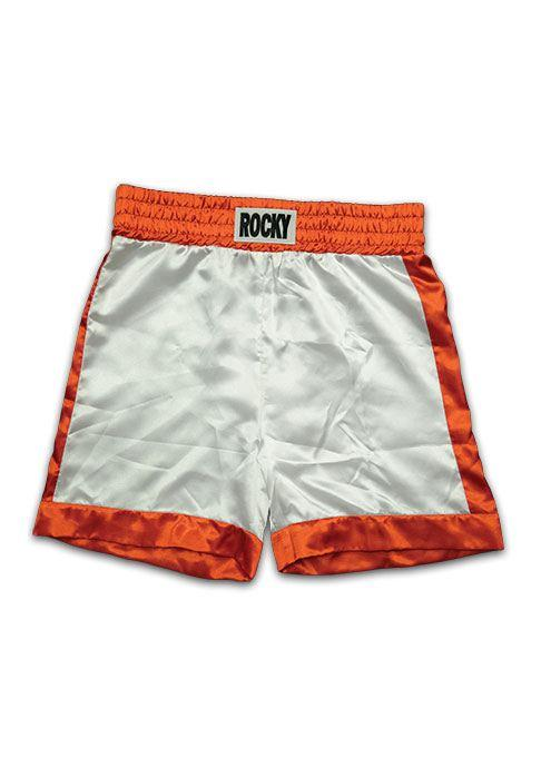 Rocky Boxing Trunks Rocky Balboa