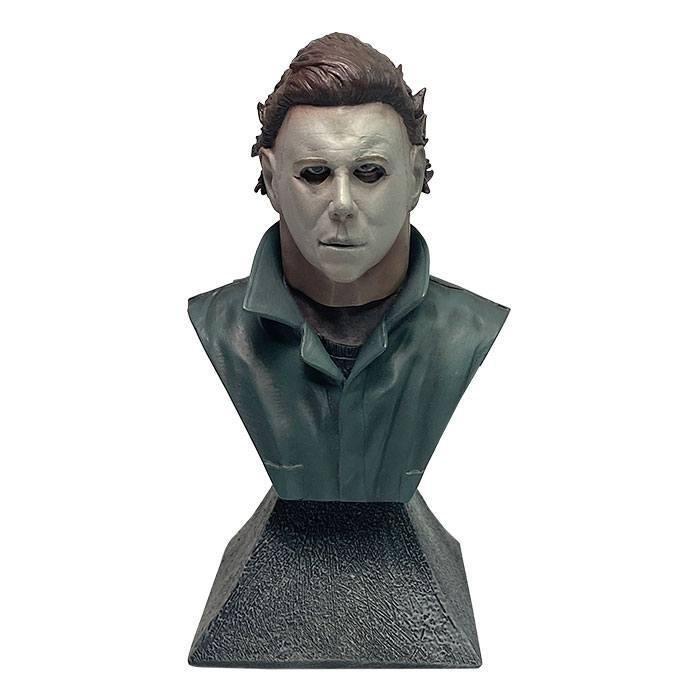 Halloween 1978: Michael Myers 15 cm Mini Bust - Trick Or Treat Studios