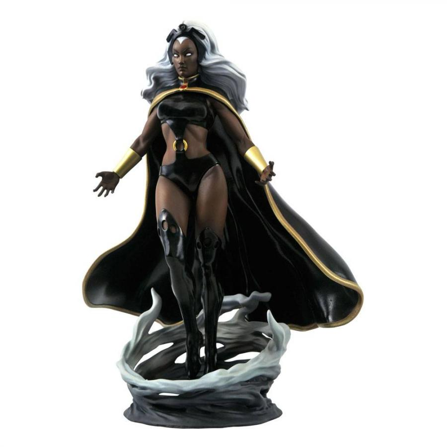 Marvel: Storm - Comic Gallery PVC Statue  29 cm - Diamond Select