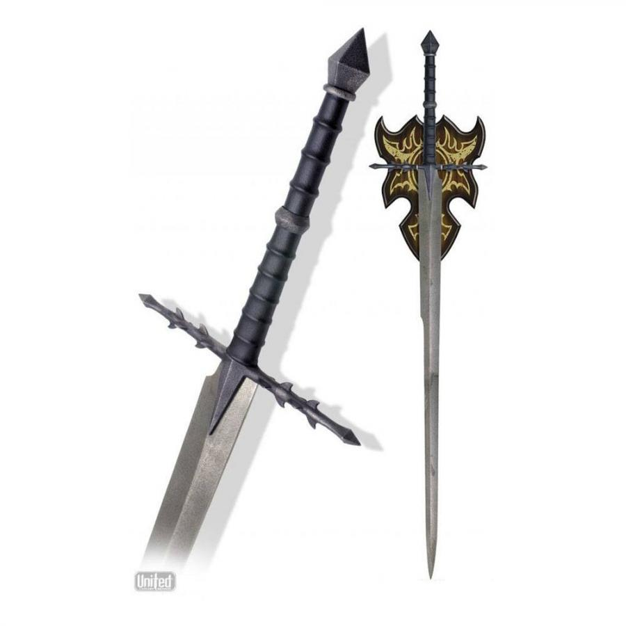 Lord of the Rings Replica 1/1 Sword of the Ringwraith 135 cm