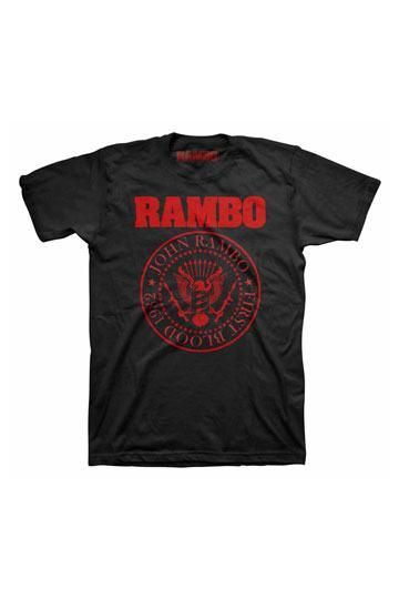 Rambo T-Shirt First Blood