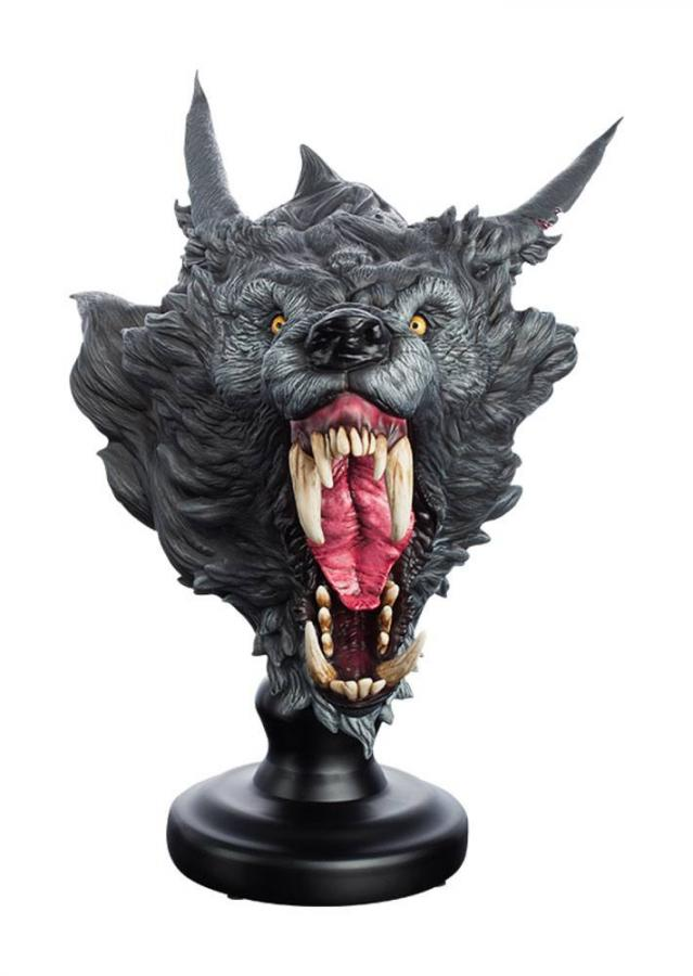 Busted Series Bust The Hound 44 cm