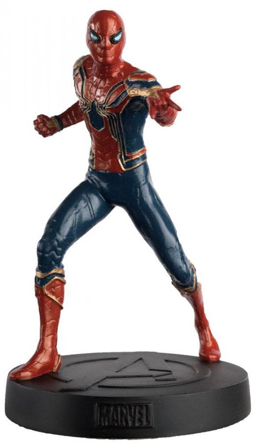 Marvel Movie Collection 1/16 Iron Spider (Spider-Man) 14 cm