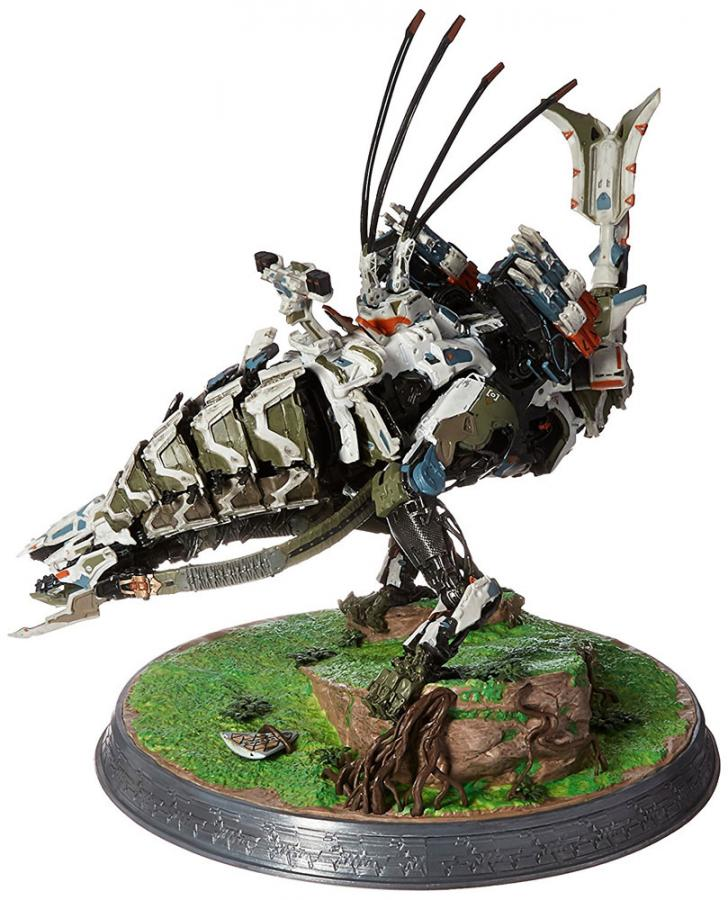 Horizon Zero Dawn The Thunderjaw Collection Statue 38 cm statuecollectibles.cz