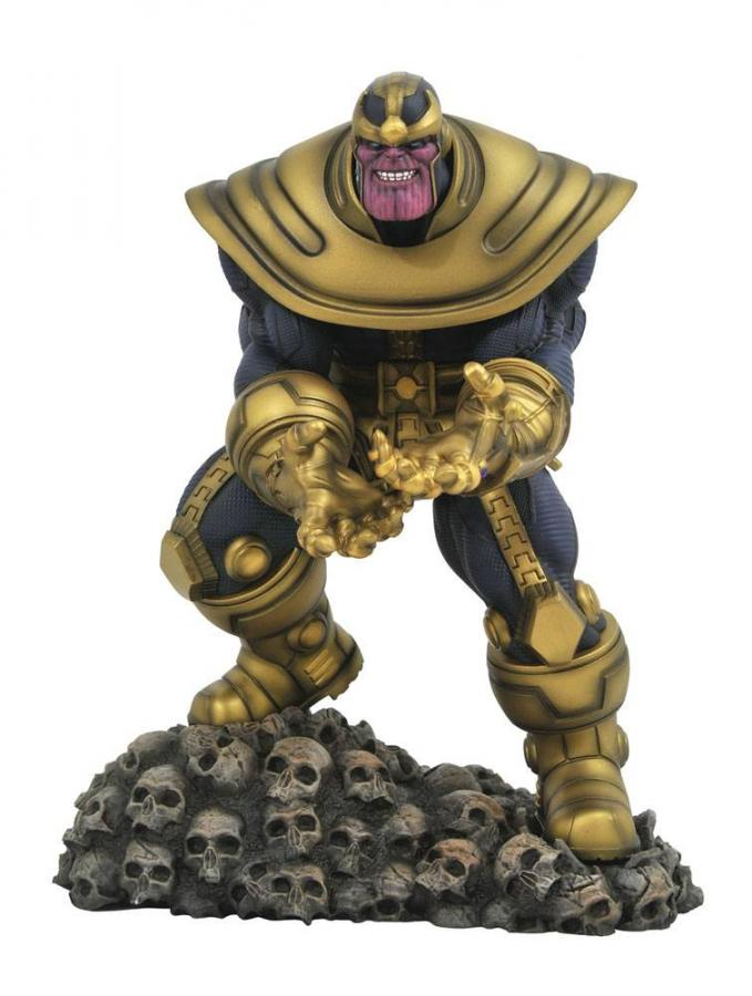 Diamond Select Figurka Marvel Movie Gallery - Thanos