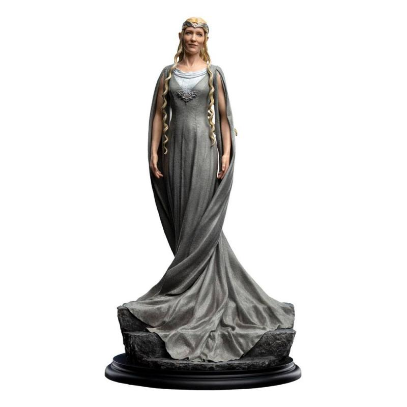 The Hobbit: Galadriel of the White Council 1/6 Statue - Weta