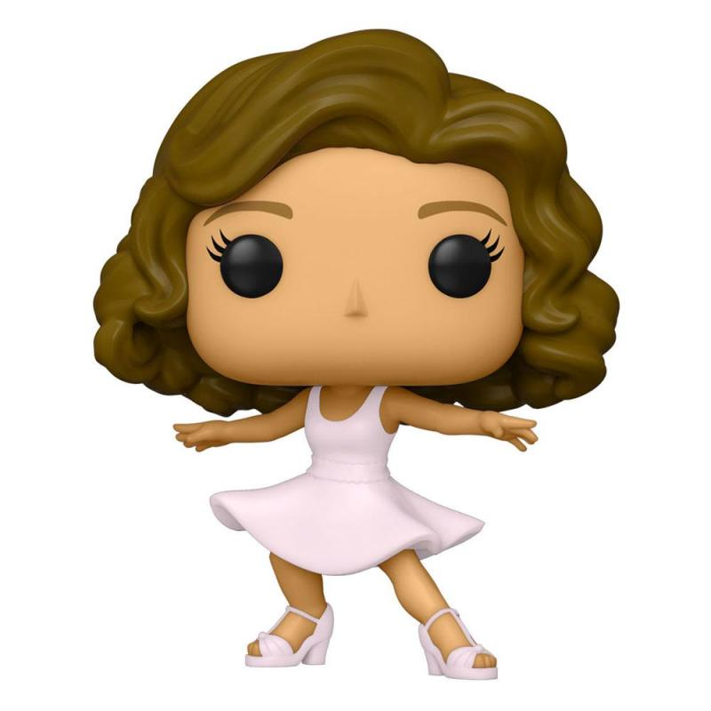 Dirty Dancing POP! TV: Baby 9 cm Vinyl Figure - Funko