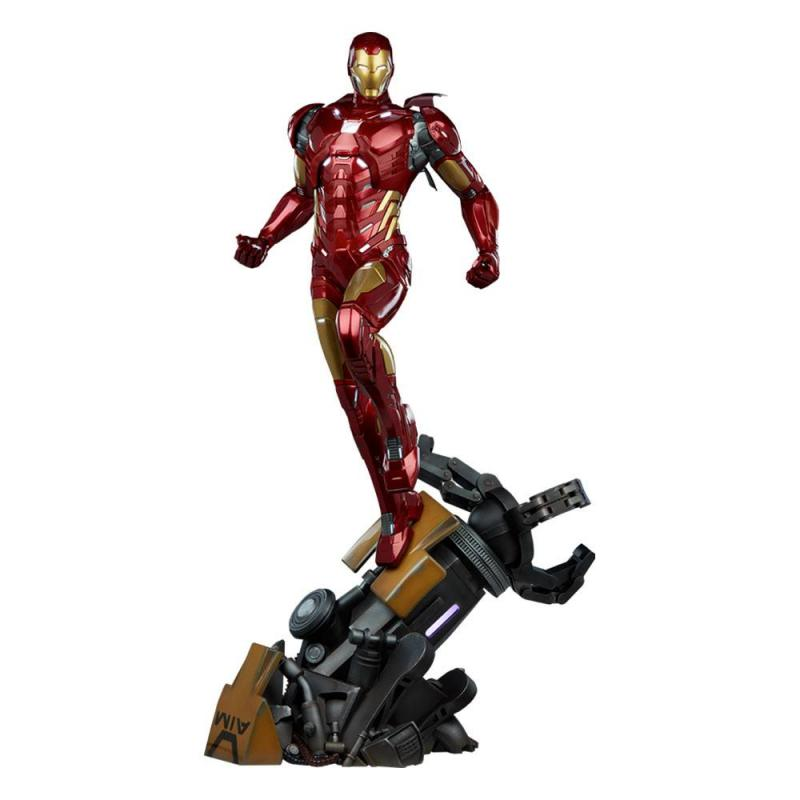 Marvel's Avengers: Iron Man 1/3 Statue - Pop Culture Shock