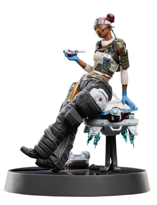 Apex Legends: Lifeline - Figures of Fandom PVC Statue 23 cm - Weta