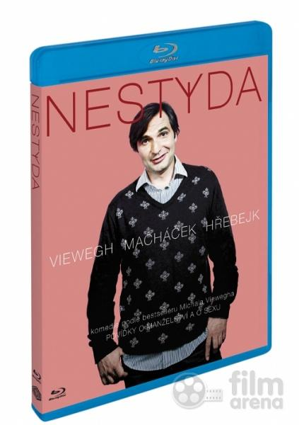Nestyda Blue-ray