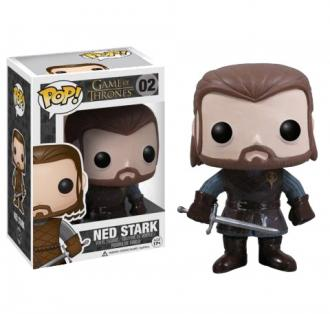 Game of Thrones POP! Vinyl Figure Ned Stark 10 cm