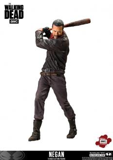 The Walking Dead - Negan 25 cm