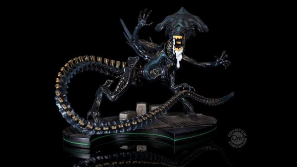 Alien: Alien Queen 18 cm Q-Fig Max Elite Figure - Quantum Mechanix