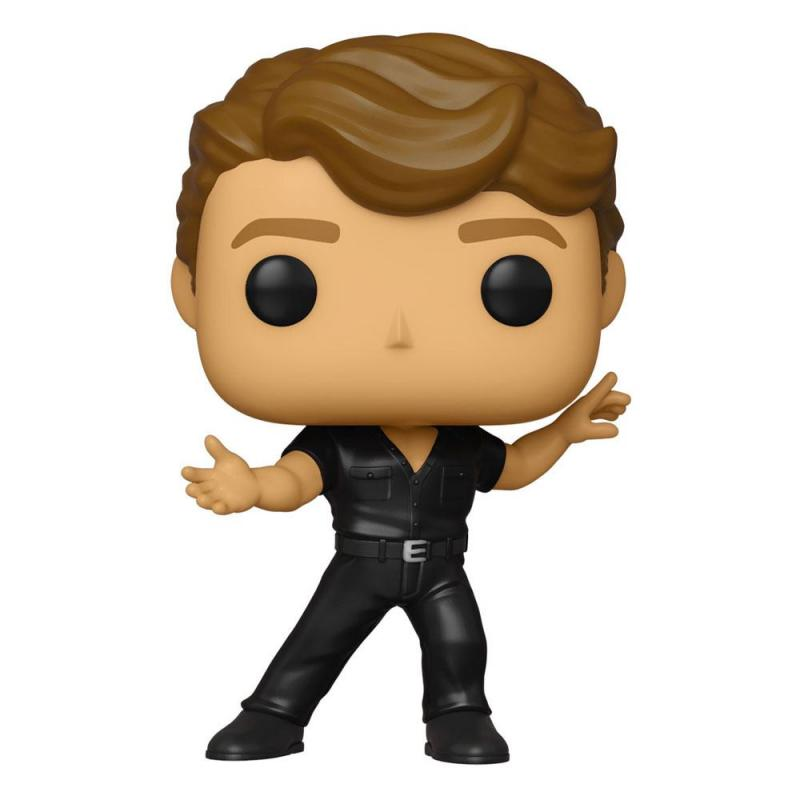 Dirty Dancing POP! TV: Johnny 9 cm Vinyl Figure - Funko