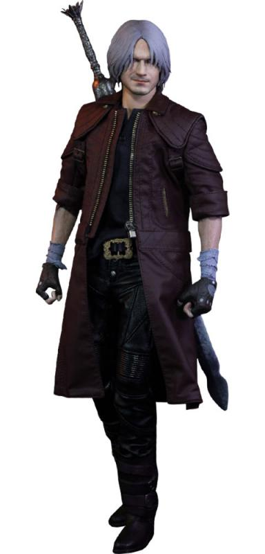 Devil May Cry 5 Action Figure 1/6 Dante 31 cm