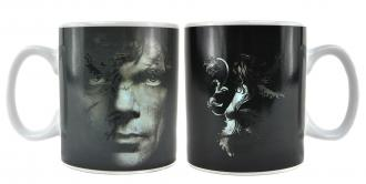 Game of Thrones Heat Change Mug Tyrion Lannister