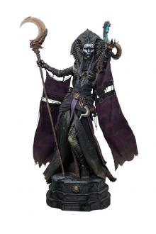Court of the Dead Cleopsis Eater of the Dead 62 cm