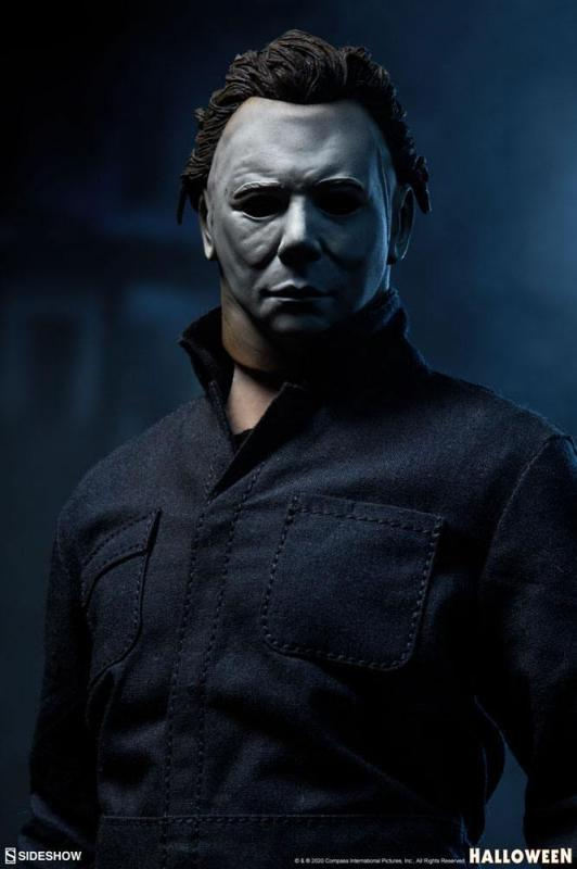 Halloween: Michael Myers - Figure 1/6 - Sideshow