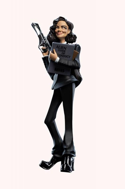 Men in Black: Agent M - Mini Epics Vinyl Figure 18 cm - Weta