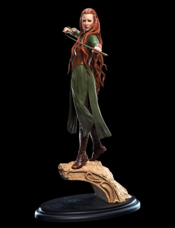 The Hobbit The Desolation of Smaug: Tauriel of the Woodland Realm - Statue 1/6 - Weta