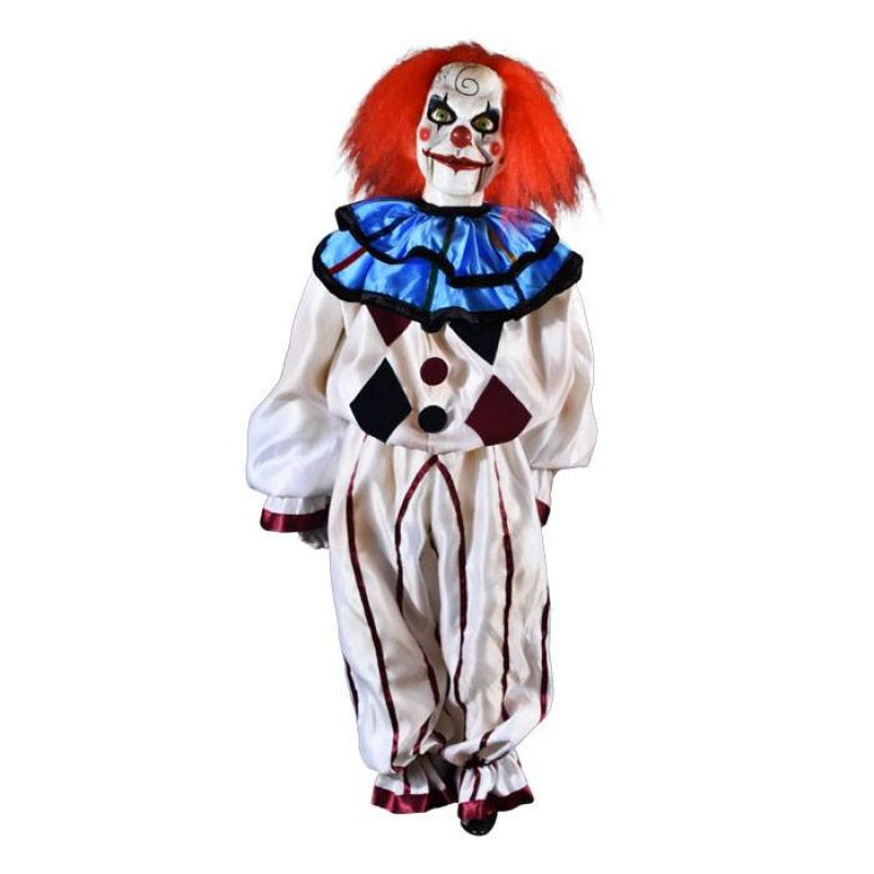 Dead Silence: Mary Shaw Clown Puppet 1/1 Prop Replica - Trick Or Treat Studios