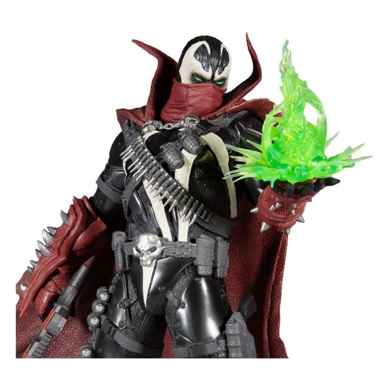Mortal Kombat: Commando Spawn 30 cm Action Figure - McFarlane Toys