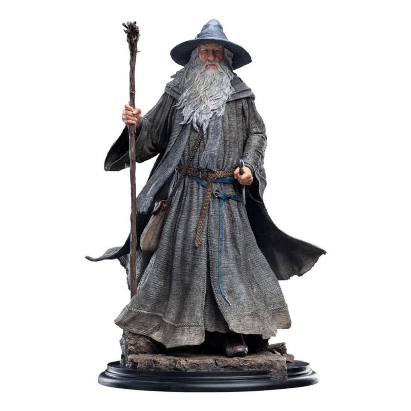 The Lord of the Rings: Gandalf the Grey Pilgrim (Classic Series) - Statue 1/6 - Weta