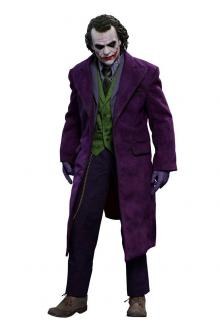 The Dark Knight: The Joker - Quarter Scale Figure 1/4 - Hot Toys