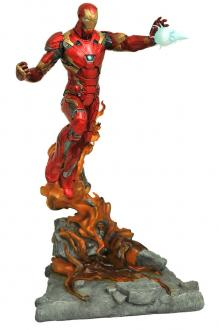 Captain America Civil War Statue Iron Man 53 cm