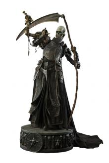Court of the Dead Demithyle - Exalted Reaper General