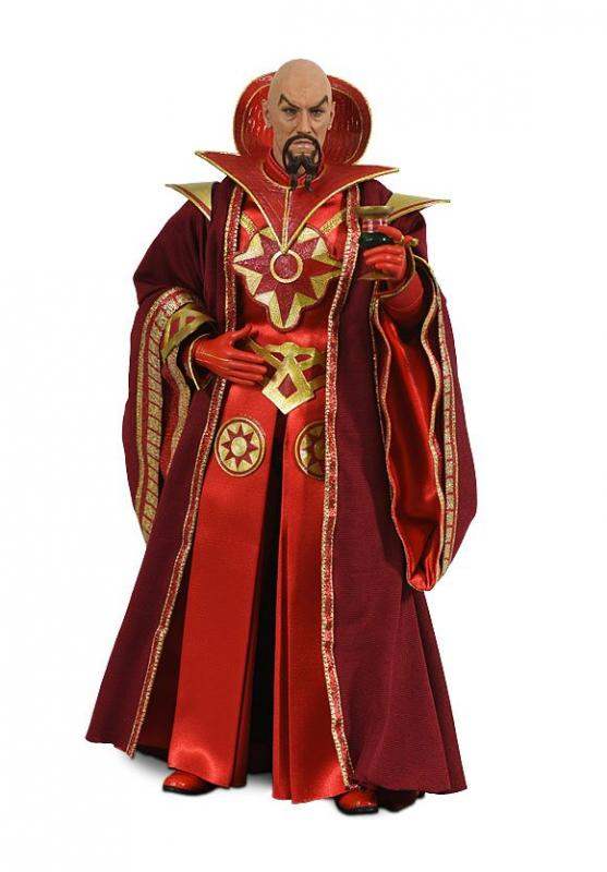 Flash Gordon: Ming the Merciless 1/6 Action Figure - Big Chief Studios