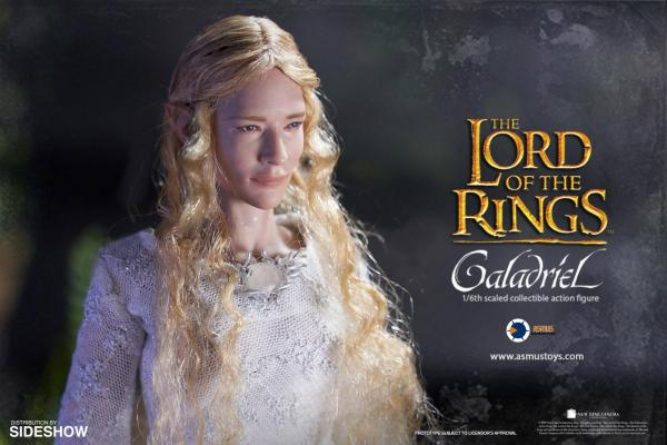 Lord of the Rings: Galadriel - Figure 1/6 - Asmus Toys