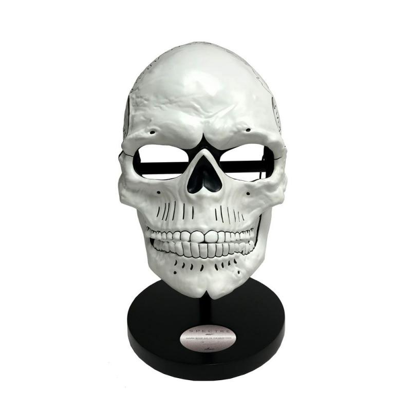 Spectre: Prop Replica 1/1 Day Of The Dead Mask - Factory Entertainment