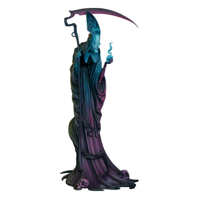 Court of the Dead: The Curious Shepherd - Statue 38 cm - Sideshow