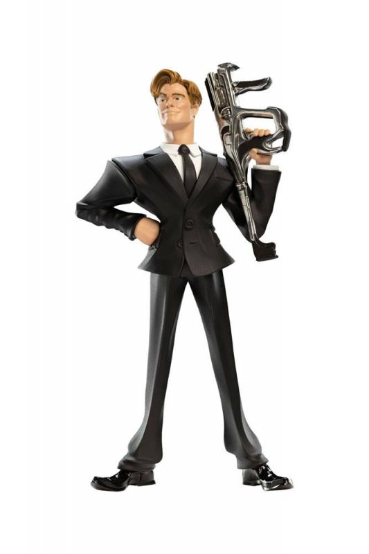 Men in Black Mini Epics Vinyl Figure Agent H 18 cm