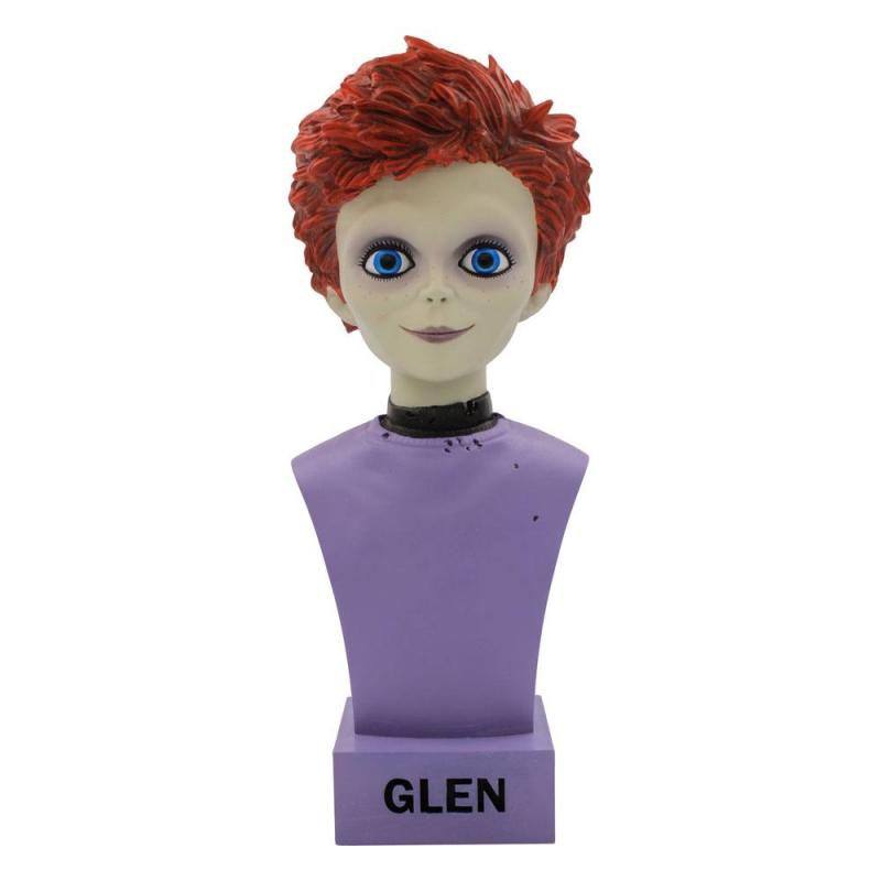 Seed of Chucky: Glen 38 cm Bust - Trick Or Treat Studios