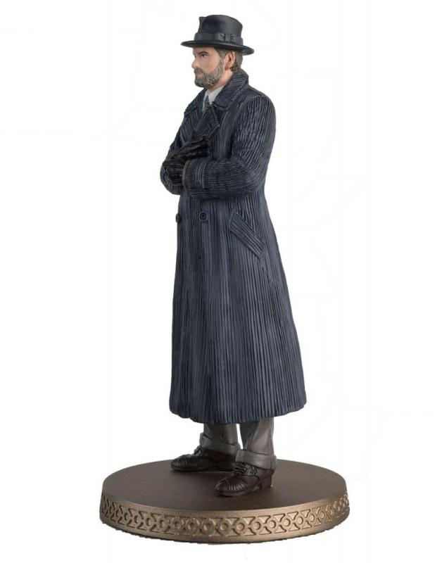 Wizarding World: Albus Dumbledore - Figurine Collection 1/16 - Eaglemoss