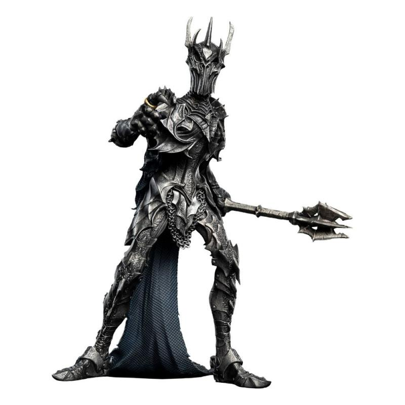 Lord of the Rings: Lord Sauron 23 cm Mini Epics Vinyl Figure - Weta