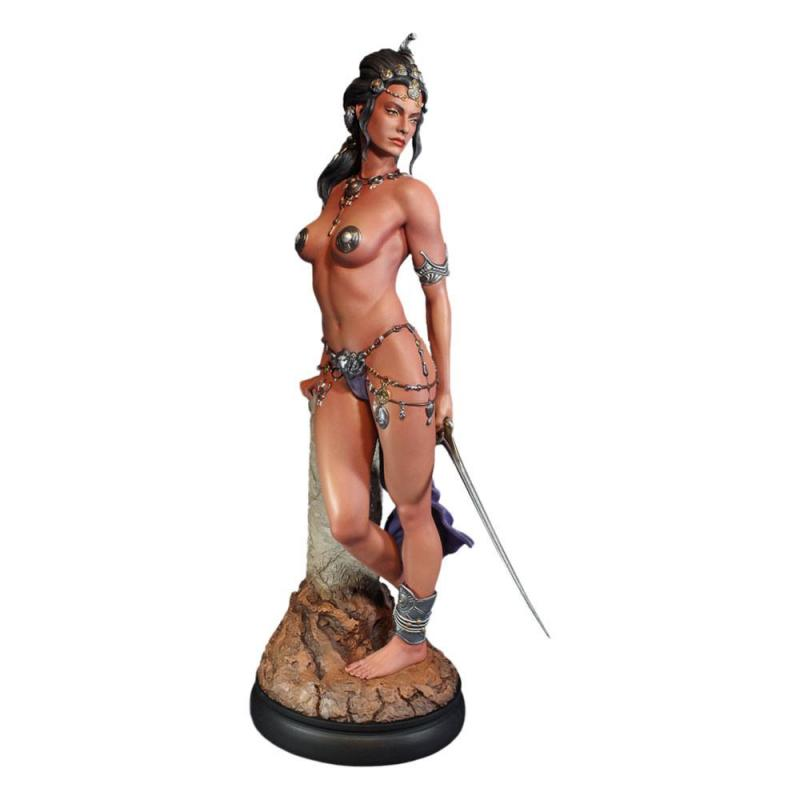 A Princess of Mars: Dejah Thoris 1/5 Statue - Quarantine Studio