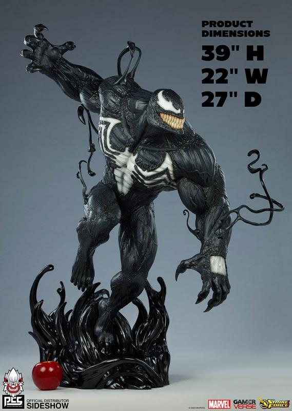 Marvel: Strike Force Venom - Statue 1/3 - Pop Culture Shock