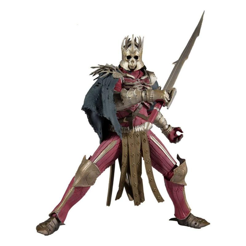 The Witcher Action Figure Eredin 18 cm