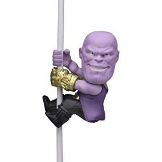 Avengers Infinity War Scalers Figure Thanos 5 cm