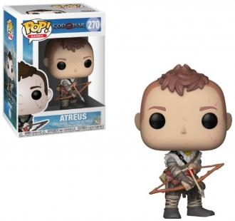 God of War POP! Vinyl Figure Atreus 9 cm