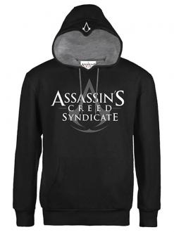 Assassin's Creed Syndicate Hooded Sweater Classic Logo
