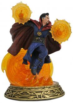 Doctor Strange Movie  Statue Doctor Strange 51 cm